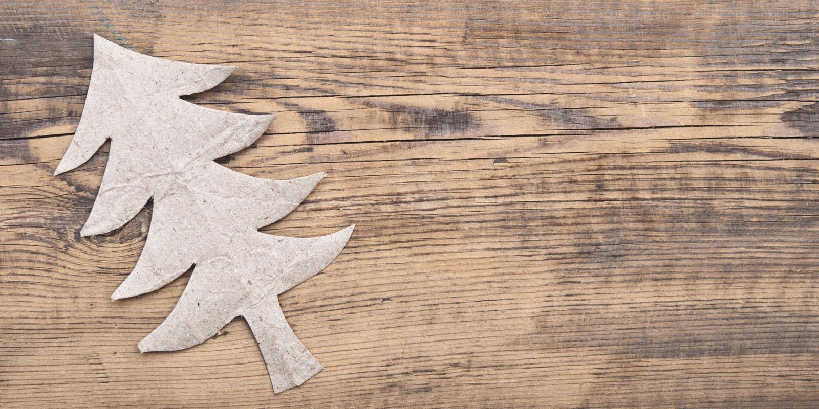 Baltimore County Christmas Tree Recycling Program