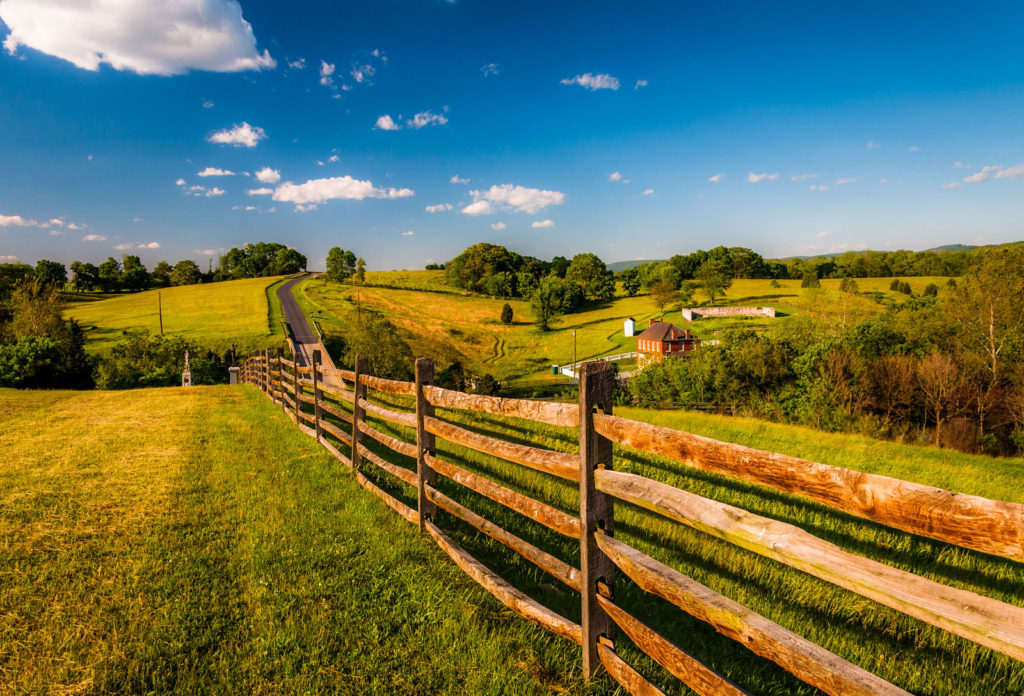 antietam-ield-and-fence